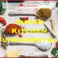 Indian Kitchen Fundamentals