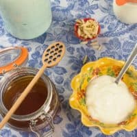 How to Make Homemade Yogurt (Stove)