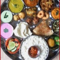 Typical Indian Cooking & Meals Article about what a typical Indian meal looks like and common cooking terms.