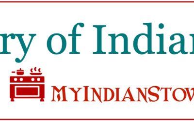 Indian Food Glossary (Hindi to English)