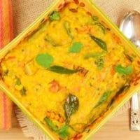 Sambar Recipe (Kerala)