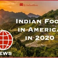 Indian Food in America in 2020