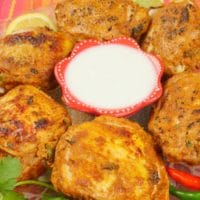 Easy Roast Tandoori Chicken