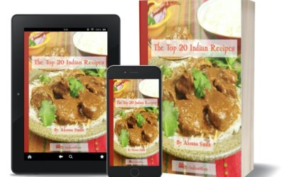 Take a Look at Our eCookBook