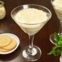 Easy Serradura (Sawdust Pudding)