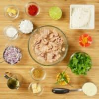 Ingredients gathered.