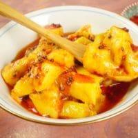 Instant Mango Pickle (Miskut)