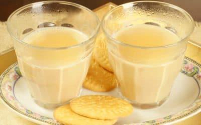 Alonna's Chai Recipe