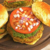 Indian-Spiced Kabab Recipe