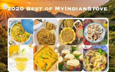 2020 Best of MyIndianStove