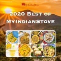 2020 Best of MyIndianStove