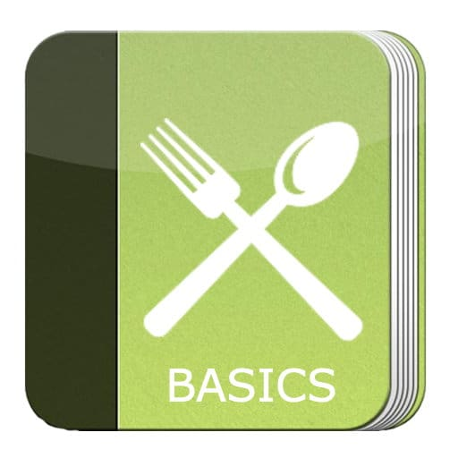 MyIndianStove Basics Icon